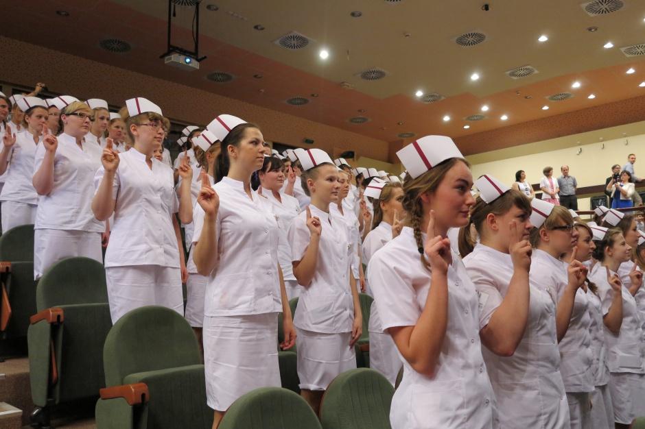 Życzenia ministra zdrowia dla pielęgniarek i położnych