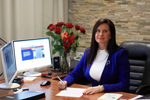 Opolskie: twórczyni nowoczesnej kliniki zdobyła tytuł Kobiety Sukcesu