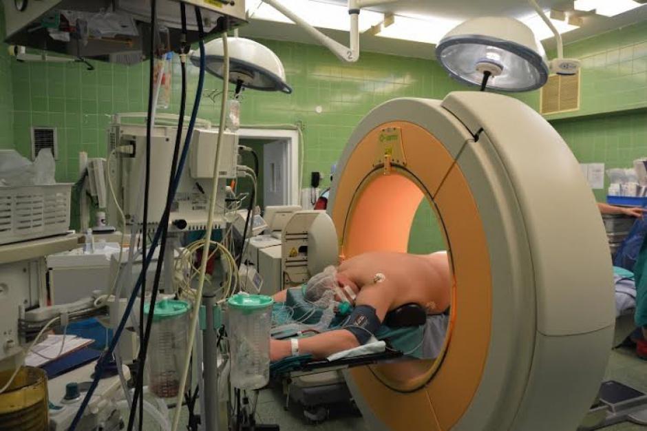 Tarnów: szpital św. Łukasza ma neuronawigację za 3 mln zł
