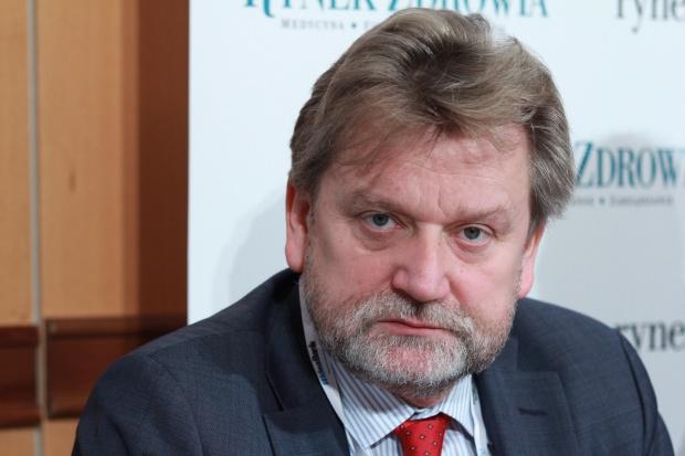 Wiceminister Pinkas: powoli poprawiamy opiekę psychiatryczną