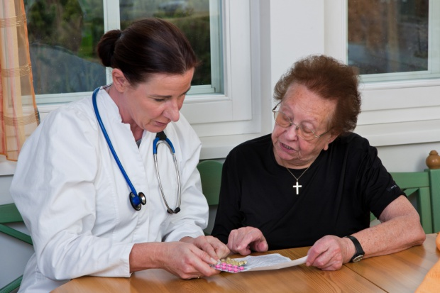 Podstawowa opieka zdrowotna: wreszcie powstaje strategia?