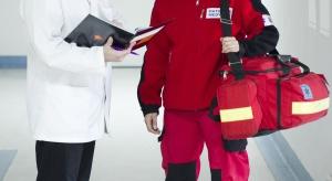 Biała Podlaska: ratownik zwolniony i przywrócony