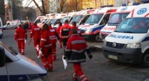 Jest oczekiwany projekt ustawy o zawodzie ratownika medycznego. Ratownicy będą mieli samorząd