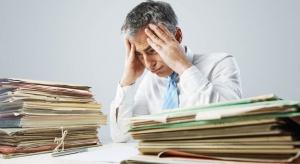 Biurokracja szkodzi zdrowiu pacjenta