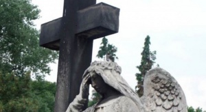 USA: kompostowanie ludzkich zwłok sposobem na brak miejsca na cmentarzach