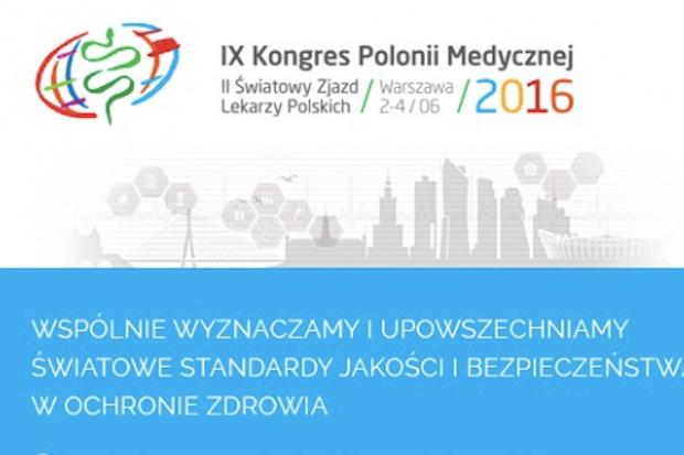 IX Kongres Polonii Medycznej i II światowy Zjazd Lekarzy Polskich