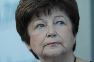 Prof. Waleria Hryniewicz ostrzega szpitale przed superbakterią