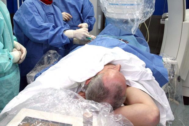 Kardiolodzy: leczenie zabiegowe bardzo skuteczne w terapii OZW