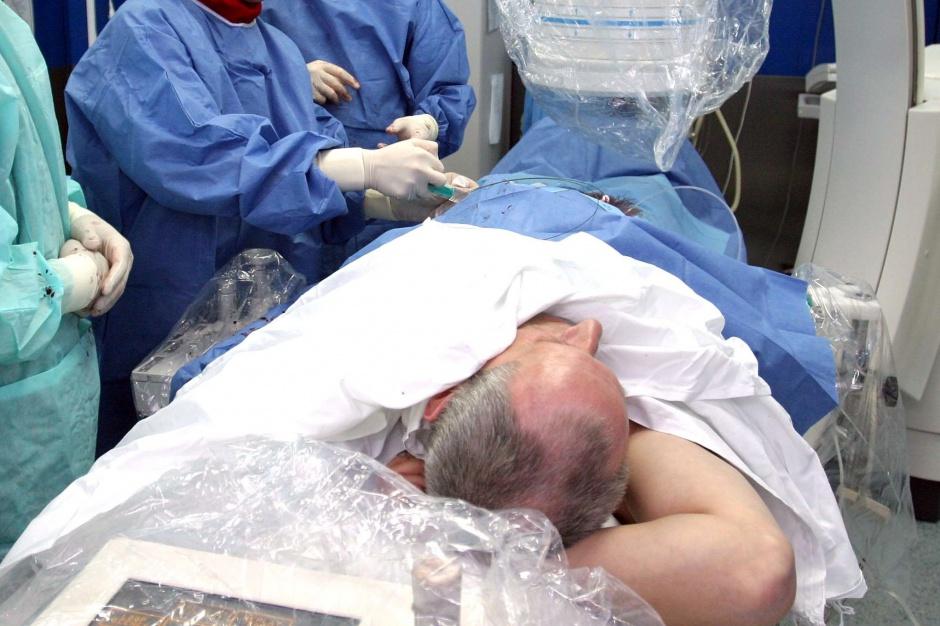Lublin: szpital wojewódzki wyremontował kardiologię