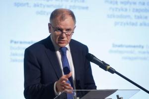 Komisarz unijny o znaczeniu szczepień