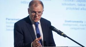 Toruń: komisarz UE ds. zdrowia wizytował budowę szpitala