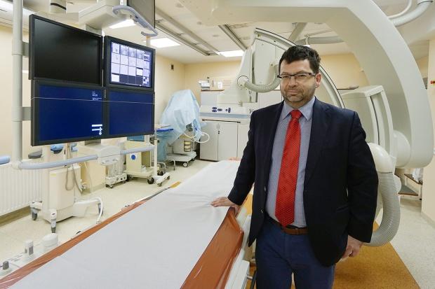 Wczesna diagnoza tętniaka aorty brzusznej ratuje życie