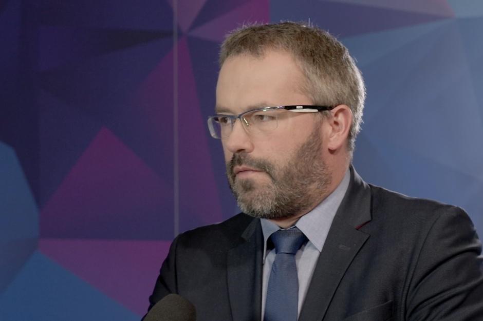 Zawalski: pierwsze umowy na tzw. pakiet zawałowy już w maju