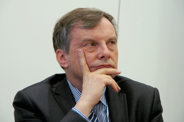 Prof. Duława: w medycynie niewidzialna ręka rynku nie działa