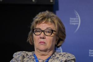 Dargiewicz: szpitale będą padać z powodu braku pielęgniarek, Ukrainki nie pomogą