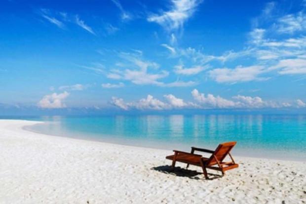 Kontrowersyjna porada: receptą na udany urlop jest... praca, którą lubimy