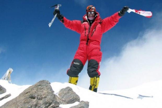 Ratownik TOPR i lekarz LPR dołączył do polskiej wyprawy pod K2
