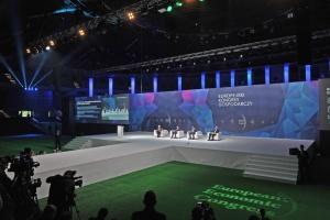 VIII Europejski Kongres Gospodarczy: sesje o ochronie zdrowia (galeria)