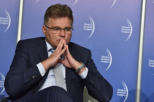 Prof. Wita: największy problem polskiej kardiologii to niedoszacowane procedury
