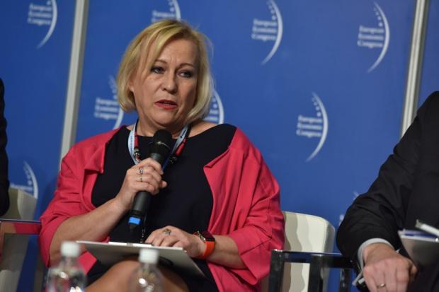 Prof. Kwiatkowska: powstaną ośrodki wczesnego wykrywania zapalenia stawów