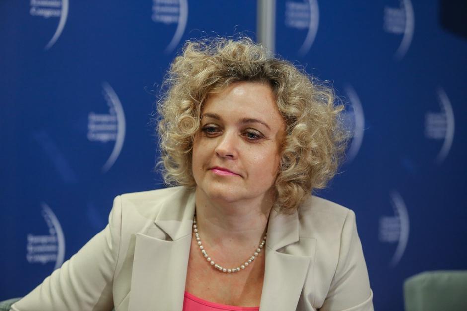 Anna Rulkiewicz o możliwości zanikania konkurencyjności miedzy szpitalami
