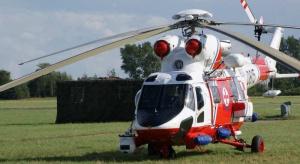 Portugalia: cztery osoby zginęły w wypadku helikoptera pogotowia ratunkowego