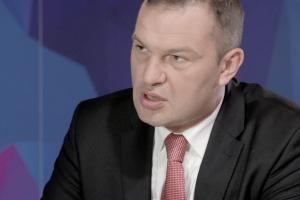 Jakub Szulc: braki kadrowe w szpitalach to zagrożenie dla pacjentów