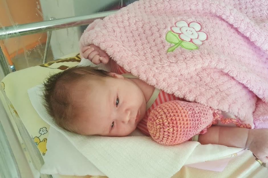 Ostrów Wlkp.: ośmiorniczki z włóczki towarzyszą wcześniakom w inkubatorach