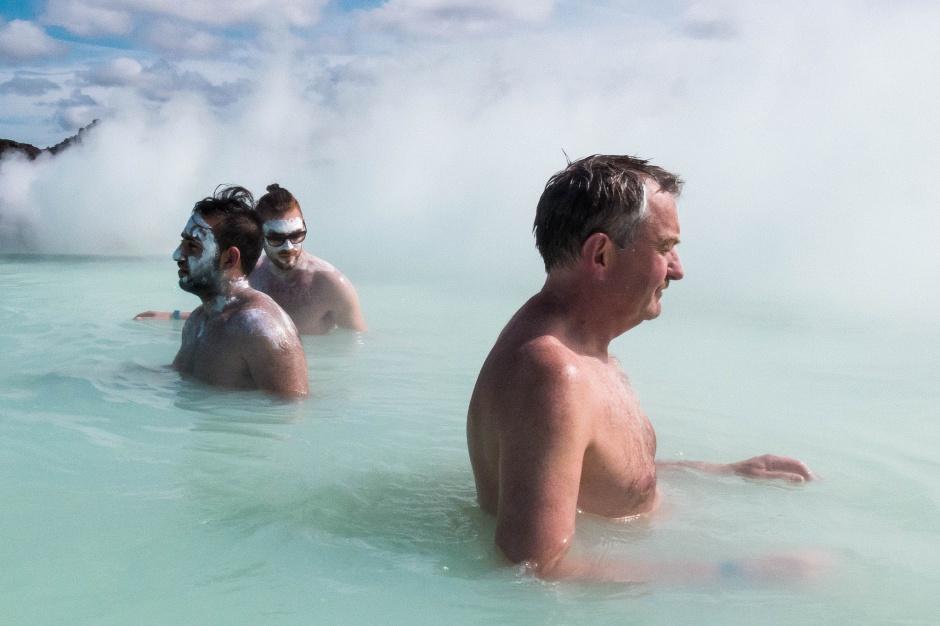 Badania: na depresję najlepsza ciepła kąpiel?