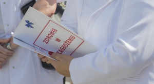NRPiP: strajk w CZD to obnażenie patologii zaniżonych norm zatrudnienia