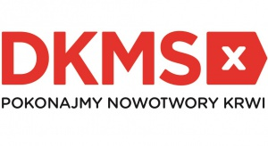 Fundacji DKMS zmienia wizerunek