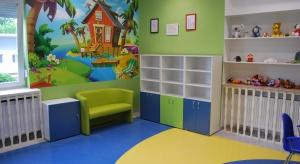 Szpital w Jędrzejowie ma swoją strefę rodzica