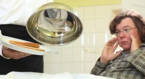 MZ: kontrole PIS mają poprawić jakość żywienia w szpitalach