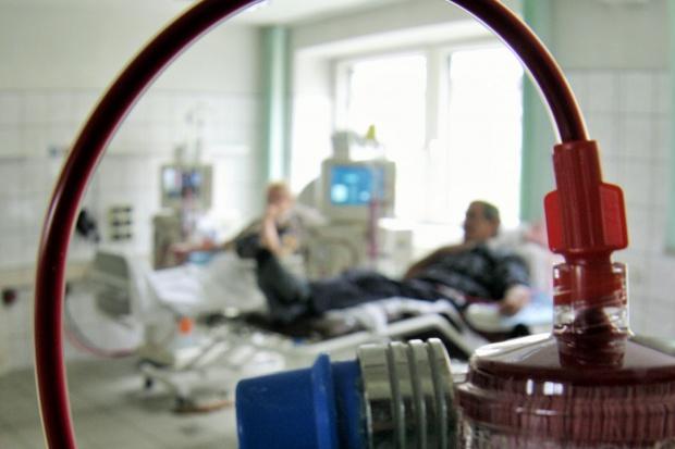 Olsztyn: otwarto klinikę nefrologii ze stacją dializ