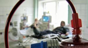 Białystok: już działa nowa stacja dializ w szpitalu klinicznym