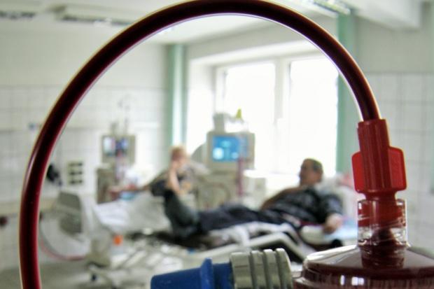 Zmiana wycen dializ spowoduje kłopoty prywatnych placówek?