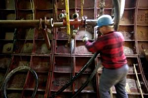 MZ: projekt przepisów ws. rakotwórczych procesów technologicznych w środowisku pracy