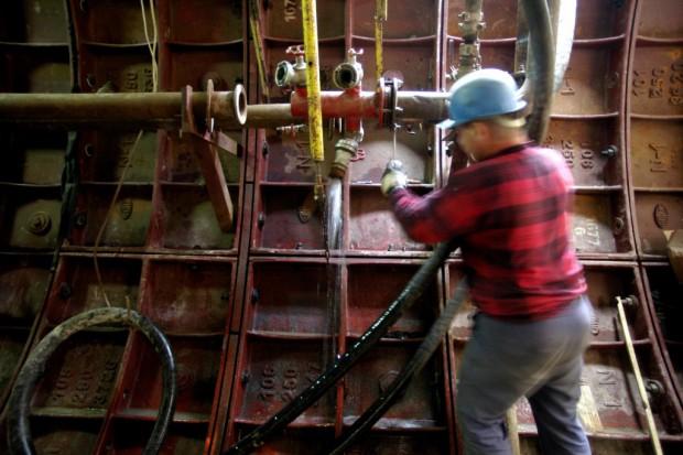Pomorskie: 8 proc. pracowników jest narażonych na czynniki szkodliwe dla zdrowia