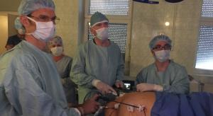 Badanie: operacyjne leczenie otyłości przedłuża życie