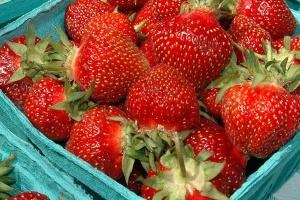 Dietetyk: owoce i warzywa zdecydowanie tak, najlepsze to te o...