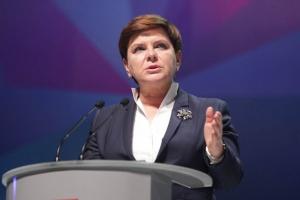 Szydło: apeluję do protestujących w Sejmie o zaufanie i powrót do domów