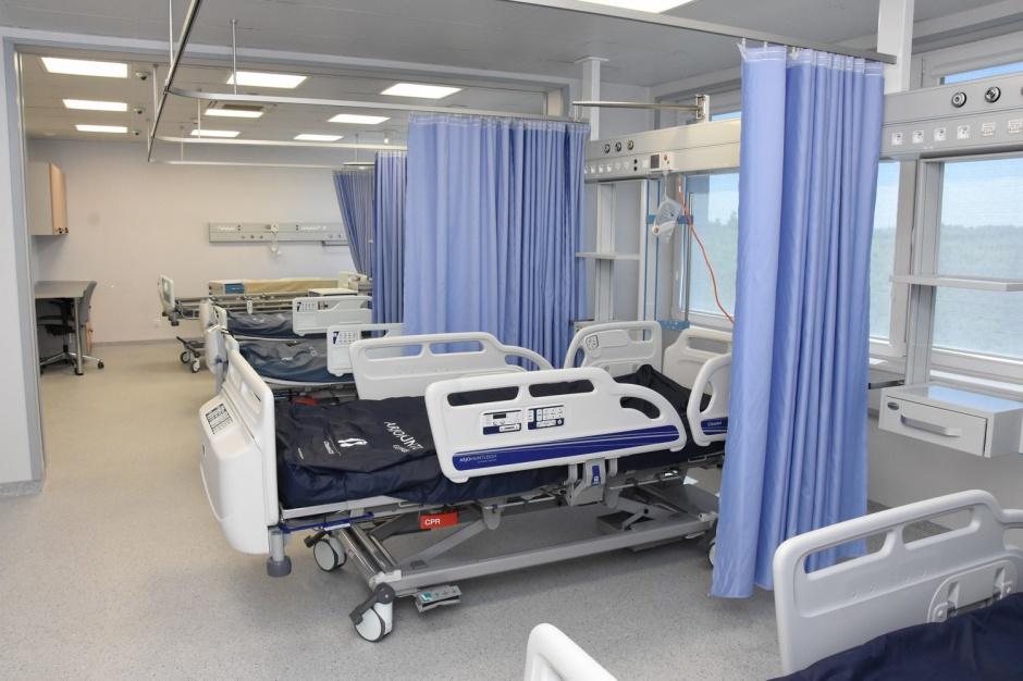 Katowice mają nowy ośrodek diagnostyki i leczenia chorób trzustki