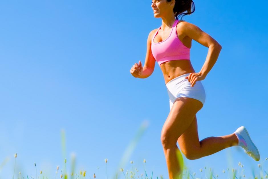 Badania: bieganie łagodzi wpływ stresu na pamięć