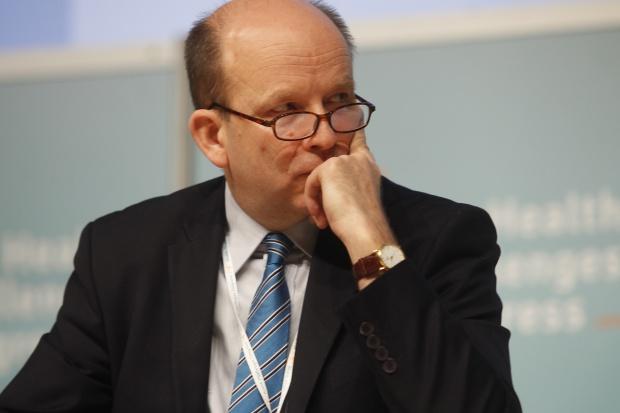 Minister zdrowia: nie ma szans na ogólnopolski program in vitro