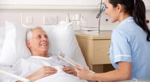 Trzy duże wydawnictwa uznały, że książki o pielęgniarkach zainteresują czytelników