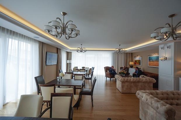 Katowice: powstała enklawa z mieszkaniami dla seniorów