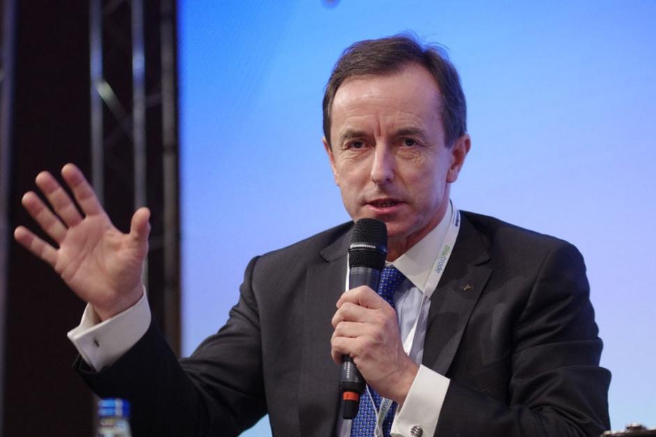 Prof. Tomasz Grodzki: liczby lekarzy nie da się zwiększyć od zaraz, ale...