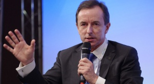 Prof. Grodzki ostro: w ochronie zdrowia powrót do PRL-u