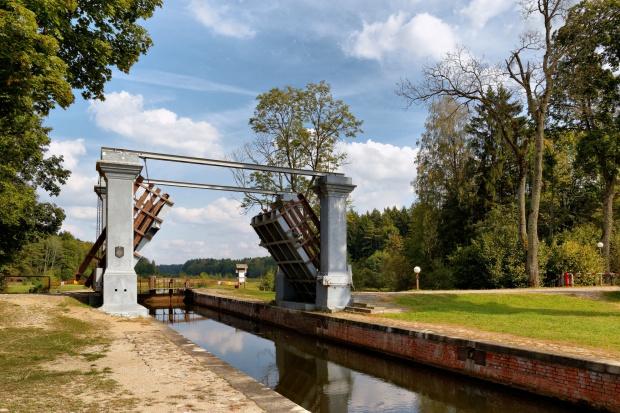 Podlaskie: władze Augustowa chcą wydobywać borowinę