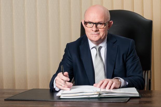 Prof. Jałowiecki przewodniczącym Regionalnej Konferencji Rektorów Uczelni Akademickich